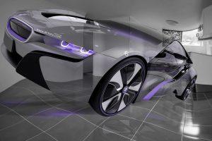 Alibaba готовится к производству роботизированных курьеров в этом году»