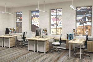 Дизайн офиса: все «за» и «против» открытого пространства