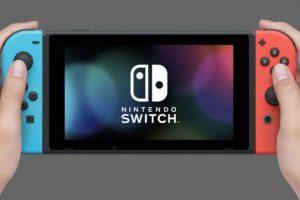 #видео | Консоль Nintendo Switch пережила падение с 300 метров