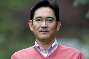 В Южной Корее выписан ордер на арест руководителя Samsung Electronics