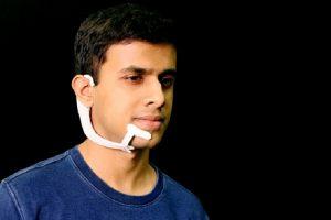 МТИ создал носимое устройство, реагирующее на мысли человека»