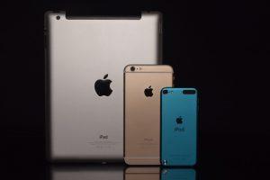 Выручка и прибыль Apple бьют рекорды»