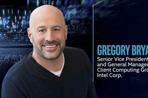Intel отмечает 50-летие запуском новых продуктов и инициатив»