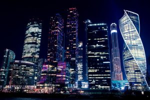 В Москве появятся «умные» домофоны, интегрированные с городскими службами»