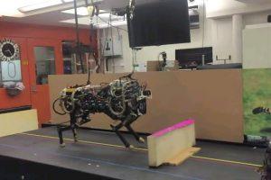Видео:«роботопад»на турниреDARPA Robotics Challenge 2015″