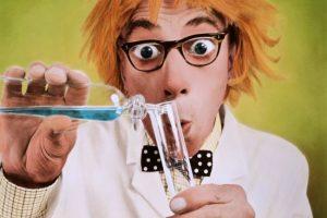 18 случайных научных изобретений и открытий, изменивших мир