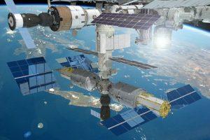 Россия хочет превратить МКС в отель для состоятельных туристов