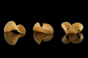 Сотрудники MIT научились «программировать» макароны