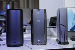 Computex 2018: инициатива Intel Creator PC нацелена на аудиторию Mac»