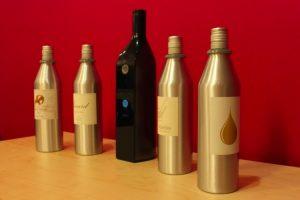 Разработчики винной смарт-бутылки Kuvée признали себя банкротом»