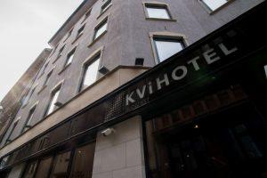 «Умный» отель KViHotel: четыре звезды с акцентом на цифровые решения»