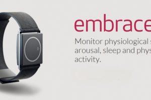 Смарт-часыEmpatica Embrace, оповещающие о приближении приступа эпилепсии, получили одобрение в США»