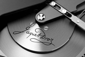 Jaquet Droz представила карманную машинку для подписи стоимостью $368 тыс.»