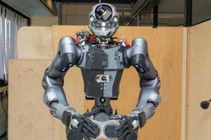 Антропоморфный робот-спасатель Walk-Man подвергся модернизации»